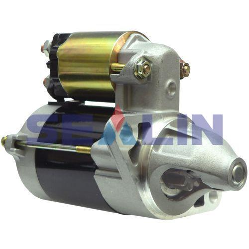 Starter Motor for Bombardier Can-Am Sea Doo DAW26844 Denso