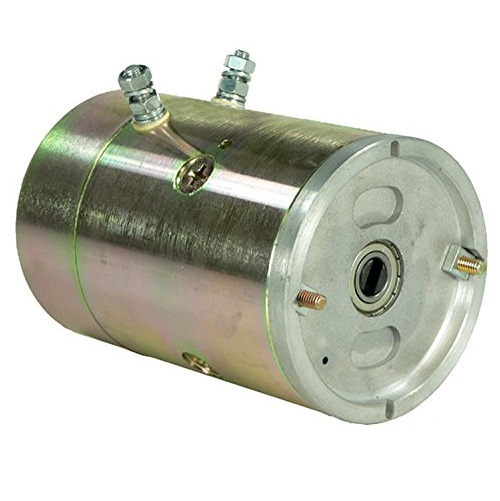DC Motor 12V 1.6KW 2500RPM for MEYER 15829 15841 15869