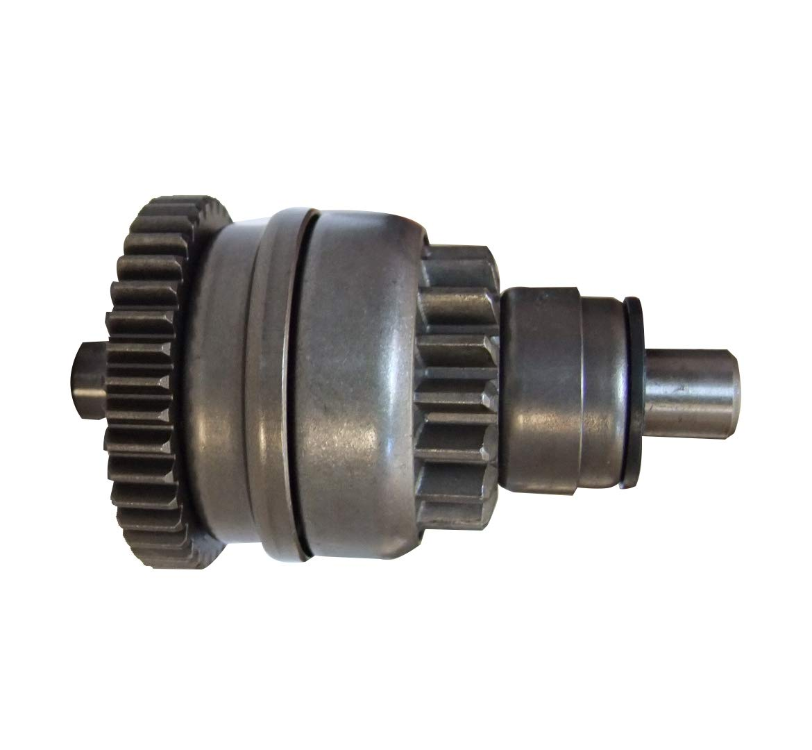 CHINA STARTER PARTS-Armatures Drive Gear Brush Holder