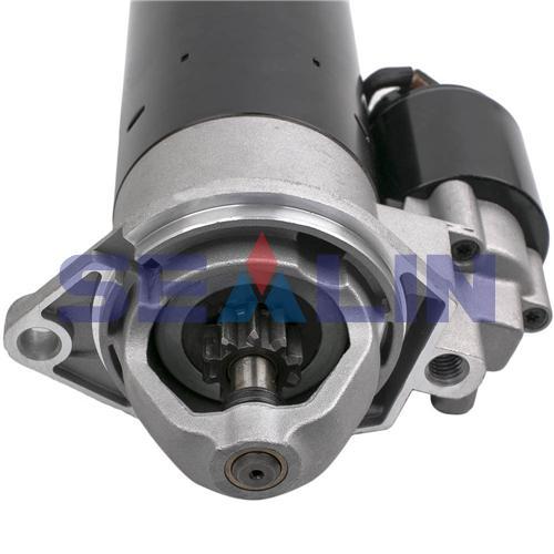 0001211987 Kohleb/ürsten kompatibel zu Bosch Anlasser Nummer 0001211986