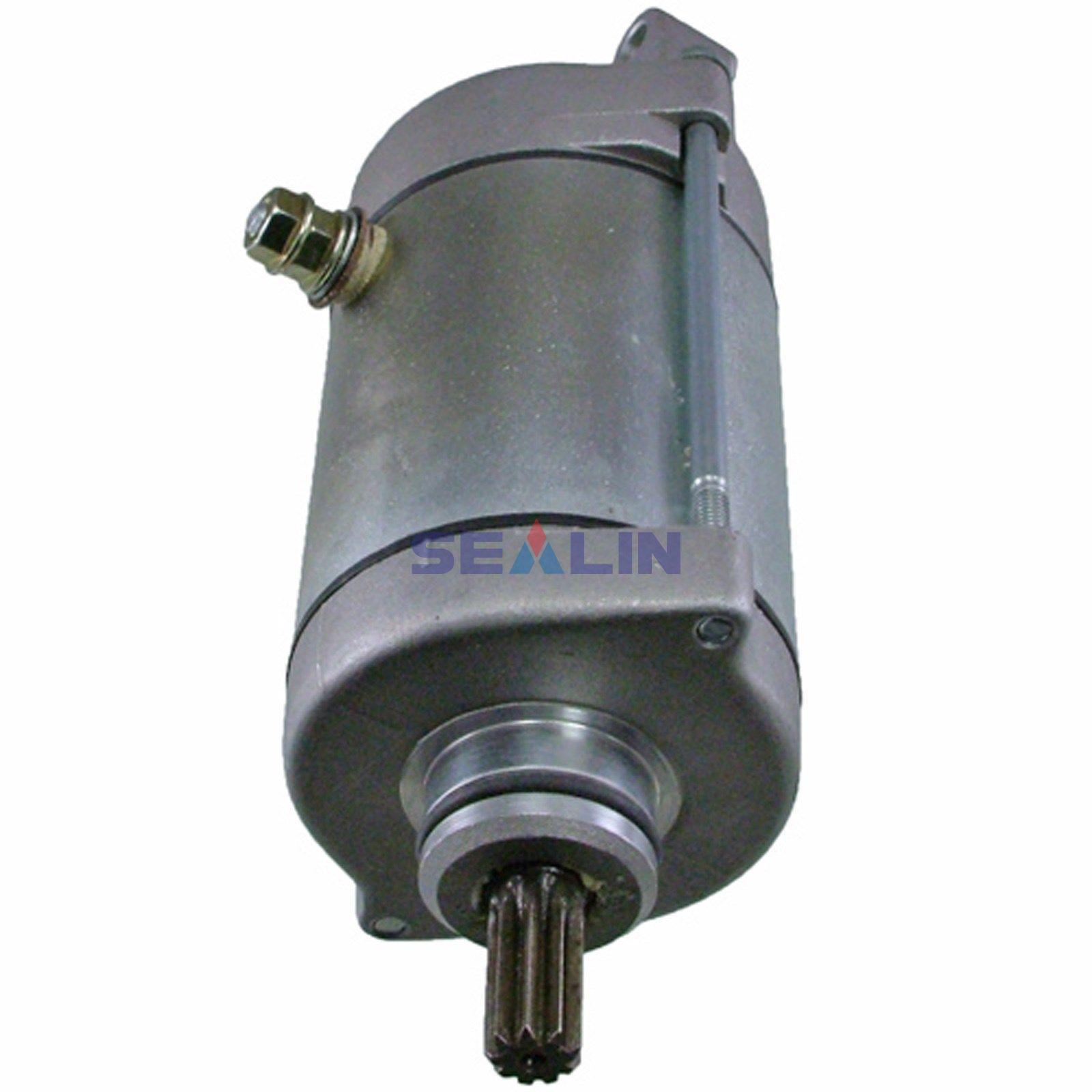 Details about  /Arrowhead Starter Motor SMU0096 Honda XR650L 1996 31200-MN9-013