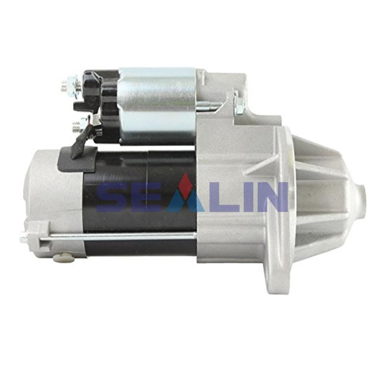STARTER MOTOR FOR YANMAR ENGINE 2TN66E 3TNA72 3TNE74 228000-5750 9722809-575